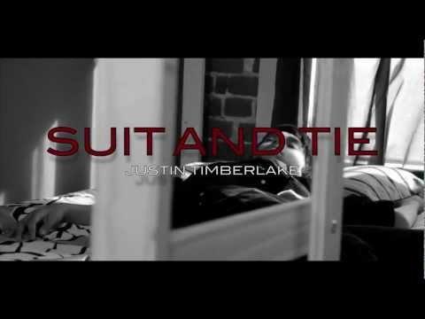 Suit & Tie - Justin Timberlake || Dylan Shepherd Choreography