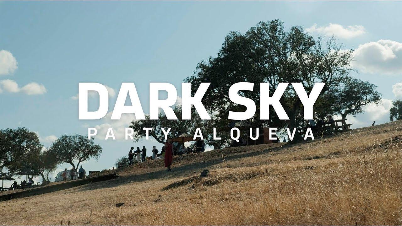 Video Oficial da Dark Sky Party Alqueva