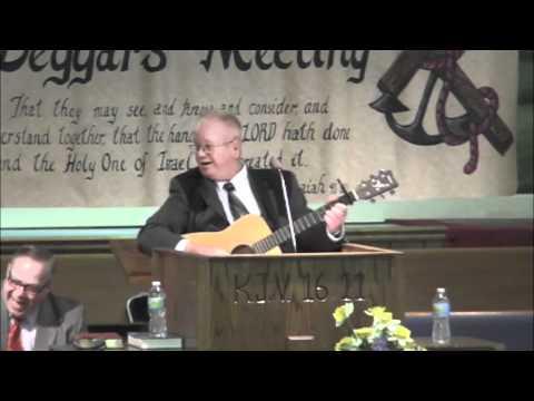 Cliff Taylor Singing
