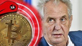 Baixar Padá bitcoin i Burza a Zeman jde proti BIS - NR den 7.12.2018