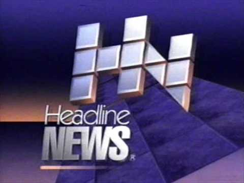 CNN Headline News Closing Theme (1991-95)