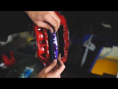 Bendix Test Pilot Program — Bendix Brake Pads