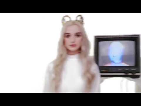 COMPUTER BOY IS COMING - Poppy: COMPUTER BOY IS COMING