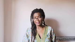 Presentazione Personale Sokhna Mariama Diakhate