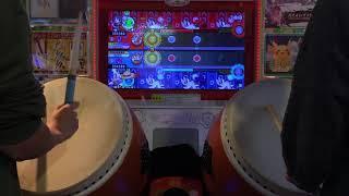 player 1P たっつー(@detarame_miho) player 2P しぷぺ(@taikonopepsi) ...