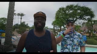 DJs EJ & Raph getaway to Morongo