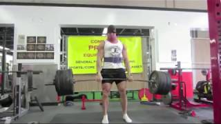 Feats of Strength Compilation (IV)