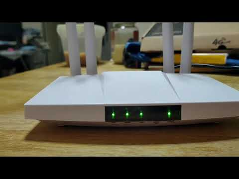 4G Router CPE 300Mbps  All SIM SUPPORT | How To Setup 4G Router | TAGALOG