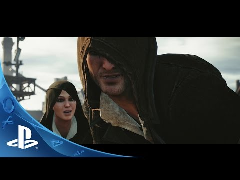 Assassin's Creed Syndicate - Story Trailer | PS4