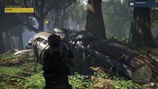火線獵殺:野境 終極戰士額外任務