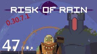 Risk of Rain 47: Bosses Be Kind