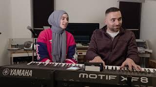 Nurseda  Muhabbet - Sie liegt in meinen Armen (Spontan Akustik)
