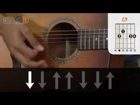 Misunderstood - Bon Jovi (aula de violão completa)
