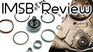 Review of the Pelican Parts IMS Bearing Kit for Porsche 996 & 986