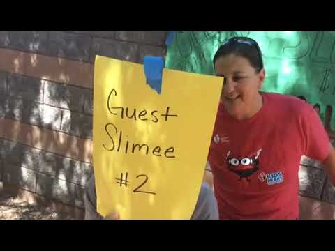 Our Lady of Las Vegas School ~ Slime Time for the Kids Heart Challenge 2020