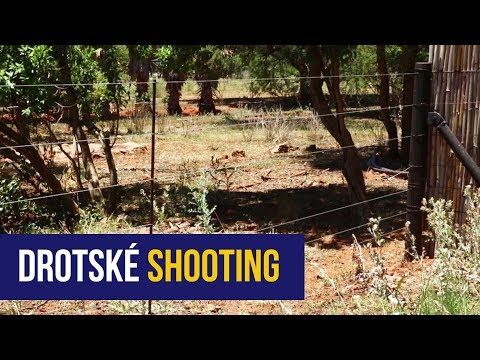 WATCH: 'My brother Naka rugby-tackled all four robbers out of the house' - Tinus Drotské