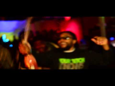 Max Racks Birthday Bash @ Club Infuzions #PGE (Official Video) Filmed By #MackVisions