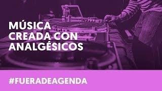MÚSICA EFERVESCENTE | Fuera de Agenda | LAB