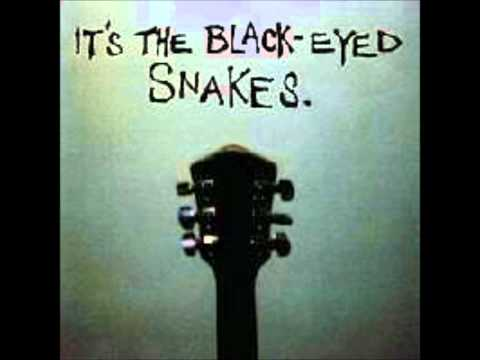 The Black-Eyed Snakes - Big Black Train