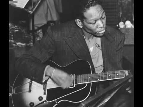 SWING TO BOP (1941) by Charlie Christian