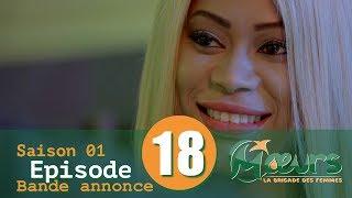 MOEURS, la Brigade des Femmes - saison 1 - épisode 18 : la bande annonce