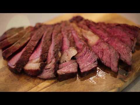 Reverse Sear Steak Recipe   Kamado Joe BBQ   Barbeques Galore