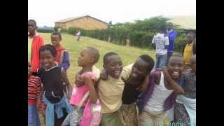 "Bwana Yesu alisema tupendane-Chorale les"" MESSAGERS"""