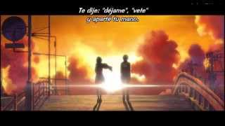 Repeat youtube video Lost Time Memory - Anime Mekaku City Actors (ED Especial)【Sub Español】
