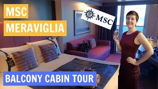 In January 2019 I took a Mediterranean cruise onboard the MSC Merav...