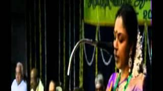 Sudha Ragunathan speech