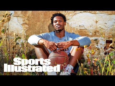 Young, Gifted & Homeless | Sports Illustrated