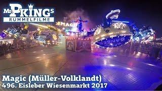 Magic (Müller-Volklandt) - Offride - 496. Eisleber Wiesenmarkt 2017