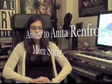The Child Song Answer to the Mom Song