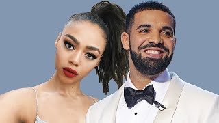 Who is Drake's girlfriend Bella Harris?