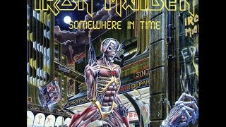 Iron Maiden - Heaven Can Wait