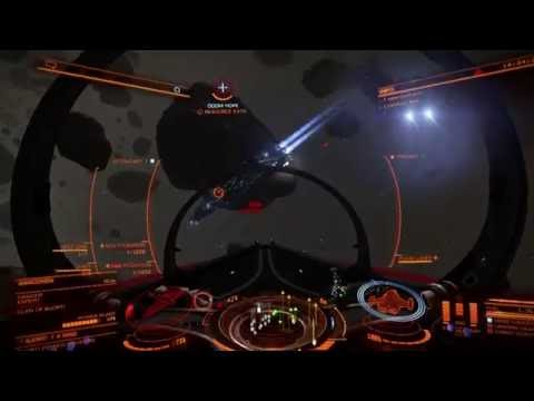 Flying my Imperial Courier on the 16-06-2016