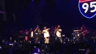 TheTrophyLife.Net: State Property Reunites at Jay Z's B-Sides Concert w/ Beanie Sigel & Memph Bleek!