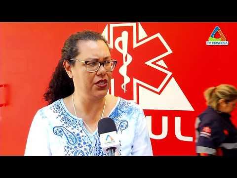 (JC 27/09/17) Gestores discutem atendimento no Hospital Bom Pastor