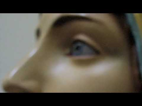 HER EYES - A STUDY OF THE BLESSED VIRGIN MARY