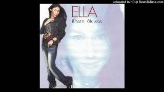 Ella - Retak (Audio)