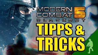 Modern Combat 5 Tipps & Tricks (Fast XP, Fast Kill, Credits, Elite Pack, Veteran,