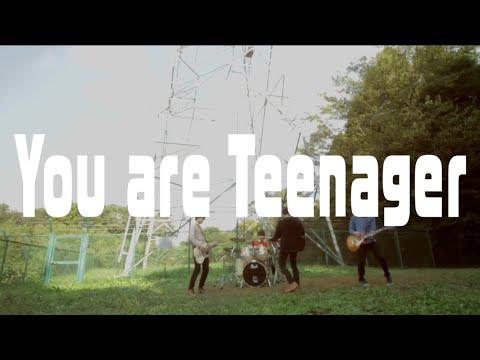 BOYS END SWING GIRL 「You are Teenager」 MV