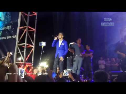 Fildan Live in Concert Kendari  - Gerua