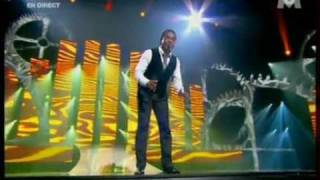 Anthony Kavanagh - Juste pour rire 2009 YouTube Videos