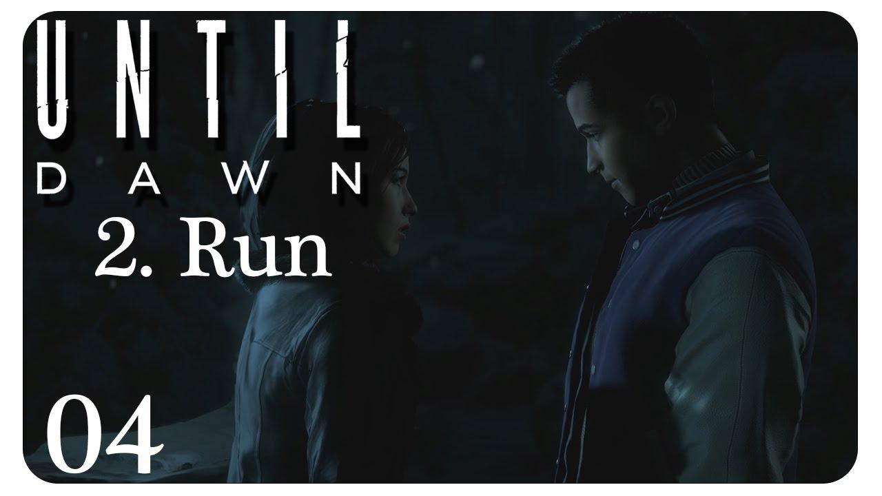 Until Dawn Alle Retten