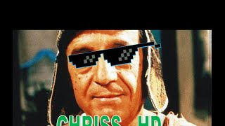 Turn Down For What - El Chavo del 8