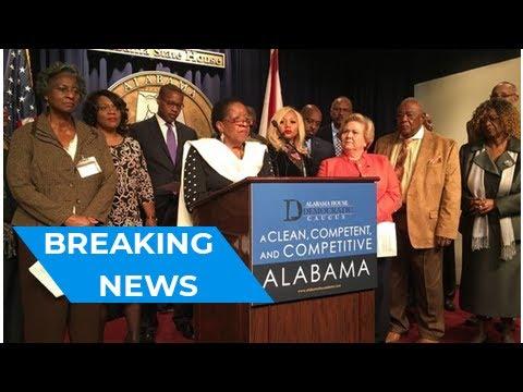 Alabama House Democrats outline agenda, bills coming later | Breaking News