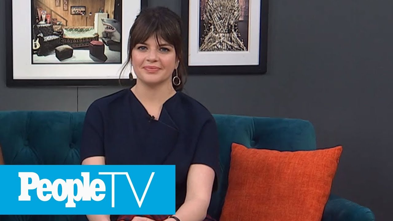 Casey Wilson Reveals What She Loves About The Housewives | PeopleTV | Entertainment Weekly