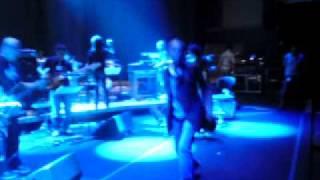 Amy Search - Aku Dah Bosan (Rehearsal Esplanade)