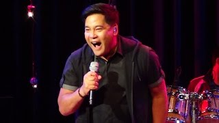 MARTIN NIEVERA - Somewhere Down The Road (House of Mon: Live @ Music Museum!)